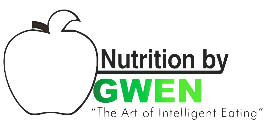 Nutrition by Gwen Consulting