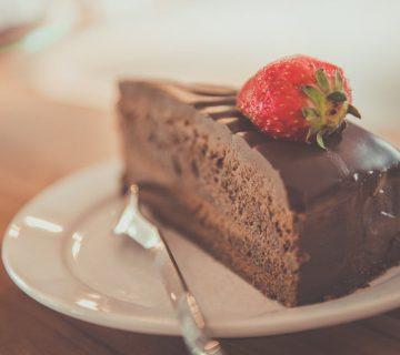 ChocolatePie-ishCake
