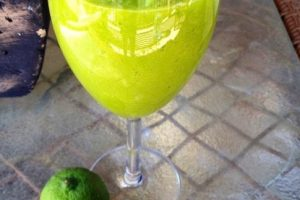 Green juice delight